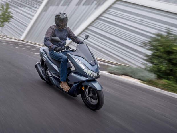 Двухколесные новинки Honda, которые ждут в России