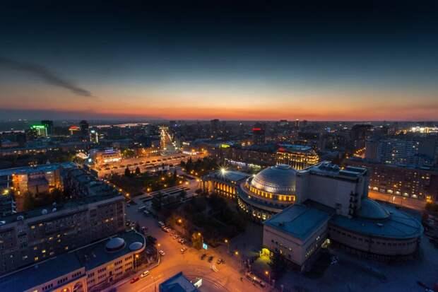 «Встречает вонью дорогой Новосибирск»: в городе снова неприятно запахло
