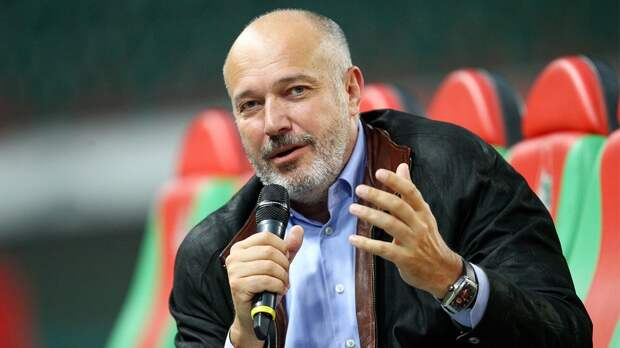 Кикнадзе ответил наобращение болельщиков вподдержку Семина