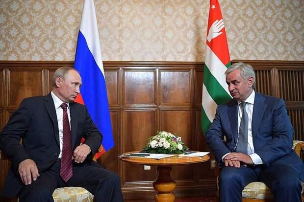 Абхазия и Южная Осетия. На пути к признанию?