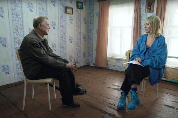 Скопинский маньяк в интервью рассказал о своей любви