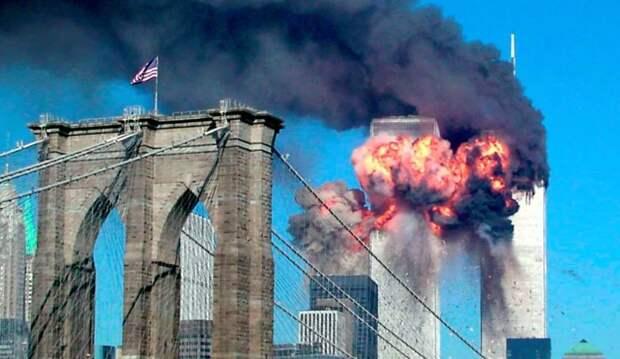 Пожарные Нью-Йорка требуют нового расследования событий 9/11, ссылаясь на доказательства умышленного подрыва зданий