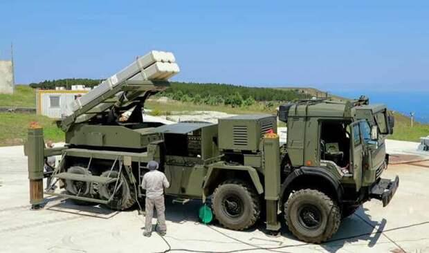 Турки испытали в Нагорном Карабахе свою новейшую ракету