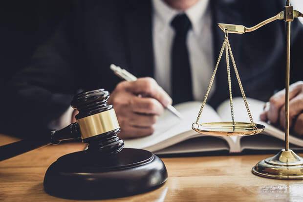 Генпрокуратура подала иск по делу Башкирской содовой компании