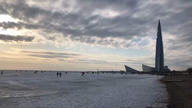 Экспедиция нашла в Финском заливе четыре потопленных судна времен ВОВ