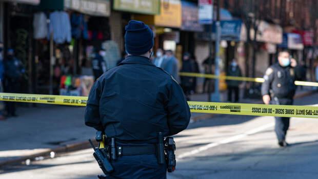 Девять человек ранили при стрельбе в штате Род-Айленд