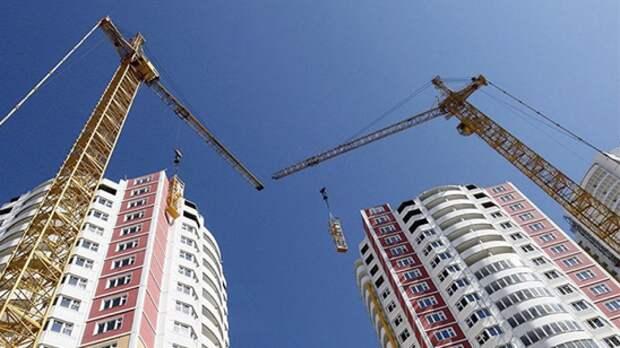 Однокомнатные квартиры значительно подорожали в России за год