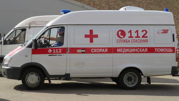 В Подмосковье назначены доплаты водителям скорой помощи в период пандемии