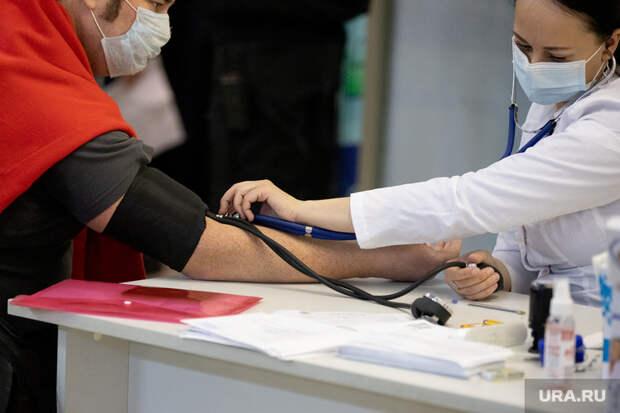Доктор Мясников назвал частую ошибку при измерении давления