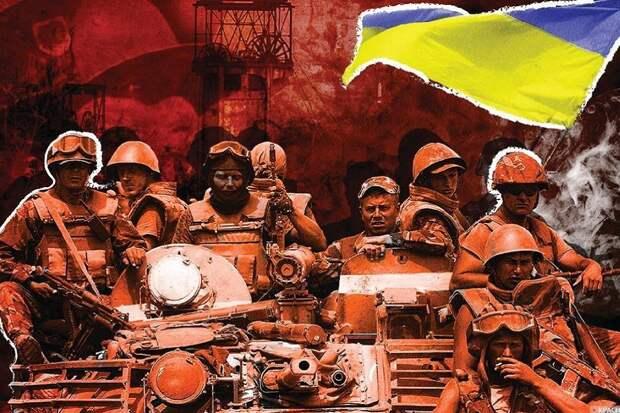 Украина является мировым источником экстремизма— Time