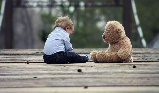 В Волгограде неизвестный перечислил более 140 миллионов на лечение ребенка со СМА