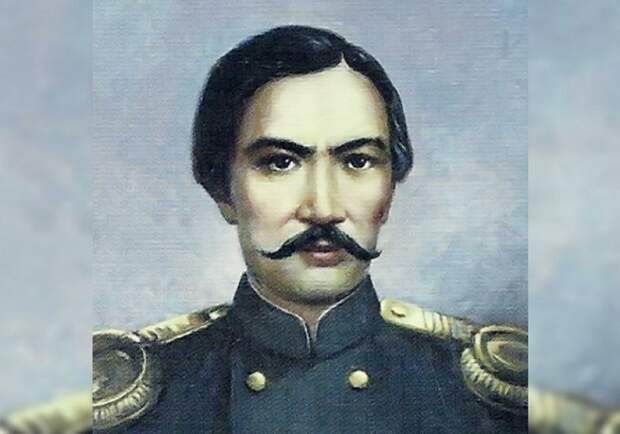Чокан Валиханов - казахский чингизид на службе Российской империи