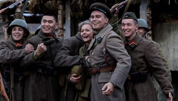 В Подольске 5 октября покажут трейлер фильма «Подольские курсанты»
