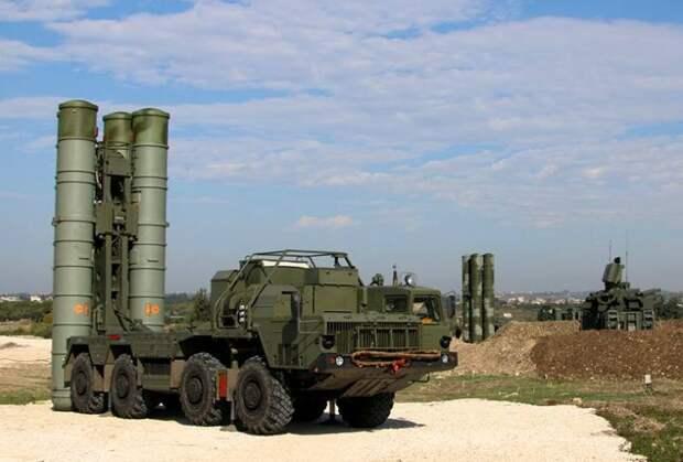 Пресса Израиля: Россия намерена закрыть для ЦАХАЛ сирийское небо