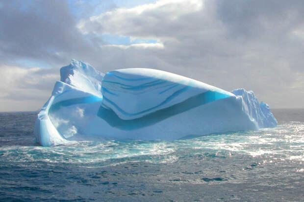 10 реальных природных явлений, которые выглядят как крутые картинки из фотошопа
