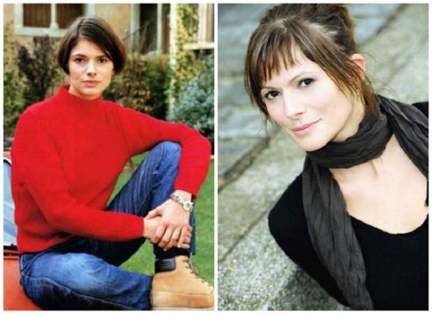10 любимых актеров молодёжного телесериала «Элен и ребята» много лет спустя