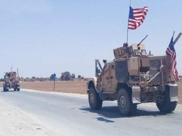 Эксперт Мураховский объяснил российско-американский инцидент в Сирии