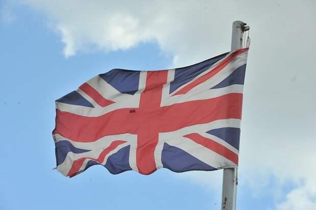 Джонсон: британские корабли останутся у берегов Джерси, несмотря на протесты во Франции