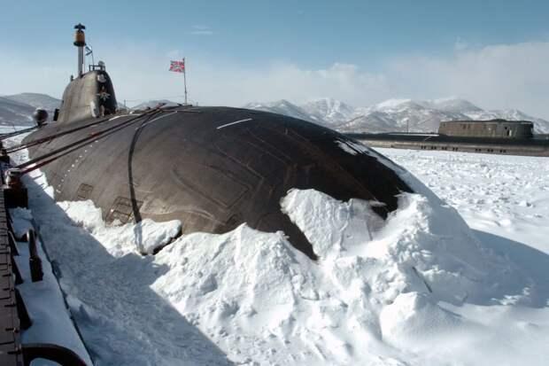 Ракета-ледокол: Forbes восхитила смекалка российских подводников