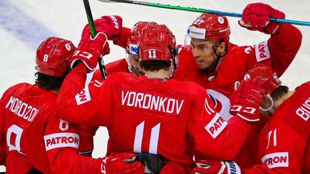 Кабанов: «Не думаю, что у сборной России будут какие-то проблемы в матче с Данией»
