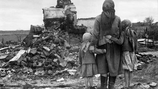 Учитель истории требует запретить изучение Великой Отечественной войны в школах