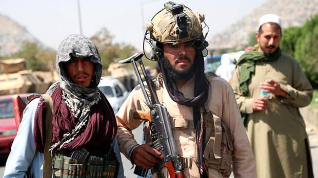 Падение Кабула: США снова натравят талибов* на Россию