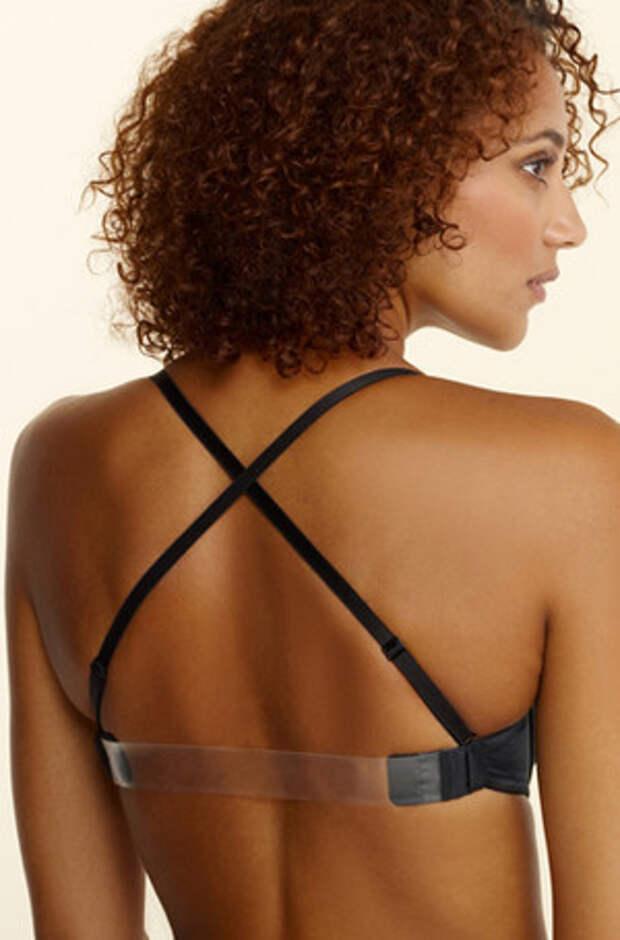 8 моделей бюстгальтеров, которые должны быть влюбом женском гардеробе