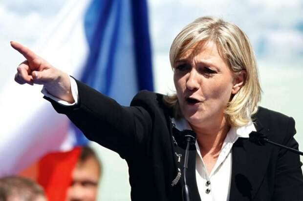 Франция может покинуть ЕС