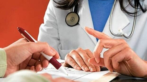 Медик указала на доводящий до инвалидности симптом