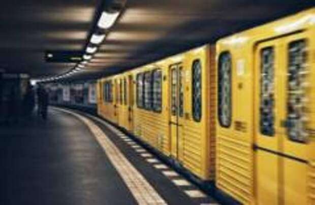 Транспорт Германии ушел на забастовку