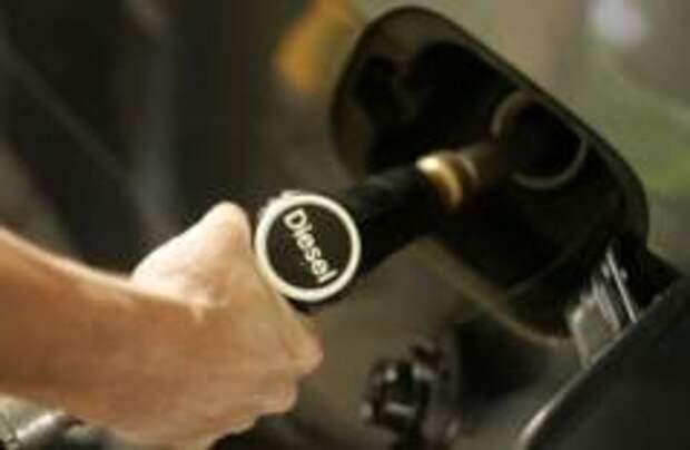 Британия запретит дизель и бензин