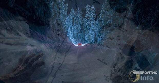 Американский перевал Дятлова