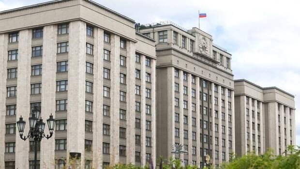 """В Госдуме объяснили необходимость реализации проектов """"Мегалайна"""" в Петербурге"""