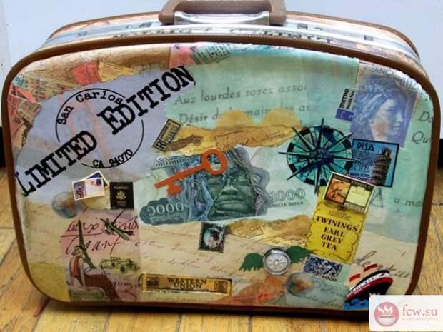 Что нужно взять с собой в путешествие?