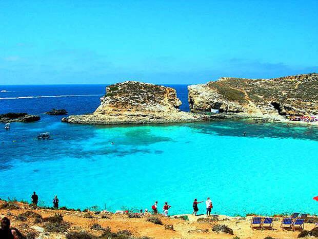 Malta15 25 причин посетить Мальту