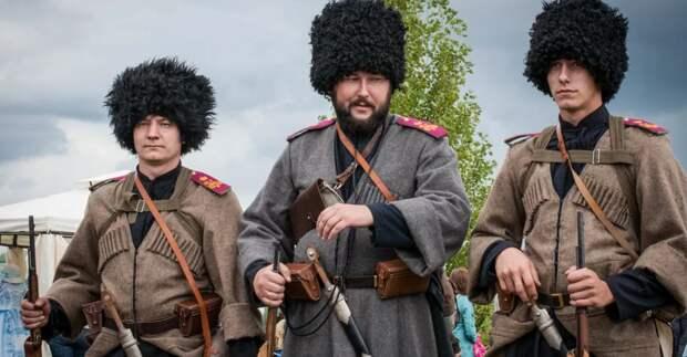 Пластуны первыми сообщили генералу Власову о партии врага