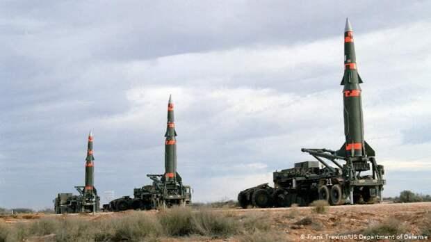 Ядерный «сюрприз» на границах России: Казахстан решил испытать судьбу