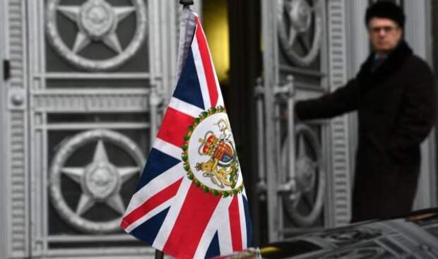 Британия спонсирует антироссийские кампании в прибалтийских СМИ