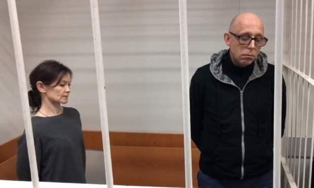 Приговор по делу о гибели детей на Сямозере: Решетова и Виноградов сядут, один инструктор виновен