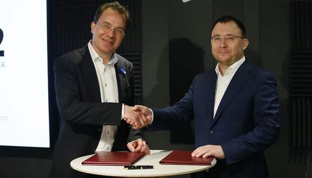 Tele2 и Ericsson модернизируют сеть до 5G в России
