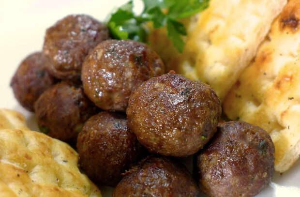 Фрикадельки: секреты поваров разных стран мира