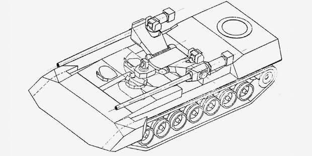 Безумные проекты инженеров: топ-7 странных идей холодной войны
