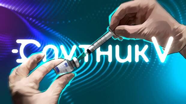 Путин сравнил надежность российских вакцин от COVID-19 с автоматом Калашникова