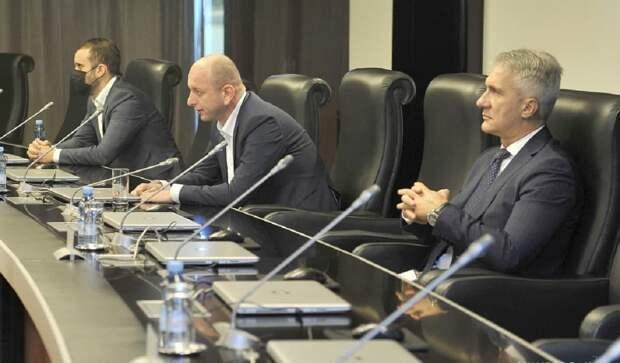 Совбез Черногории не стал запрещать акцию националистов против интронизации митрополита СПЦ