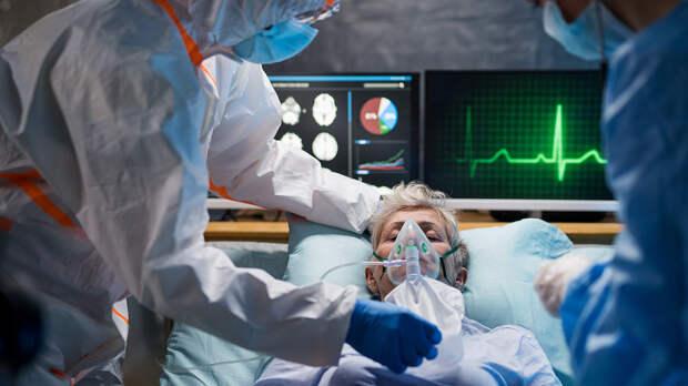 Смертность от COVID-19 в мире может быть в два раза выше, уверены американские ученые
