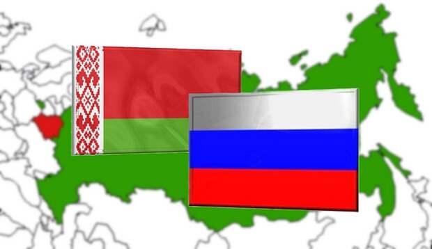 Белоруссия объявила России торговую войну