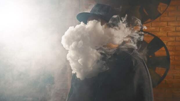В России могут запретить жидкости для электронных сигарет