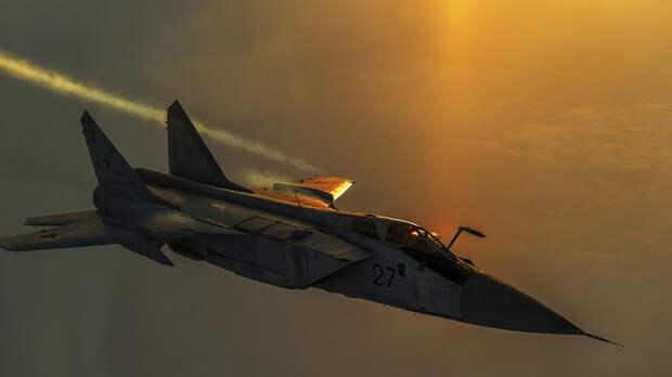 Спасибо пацанам: Сбитого в Ливии русского пилота спасли в пустыне