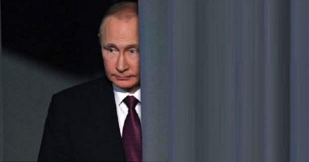 Алексей Куракин: Украина без Путина