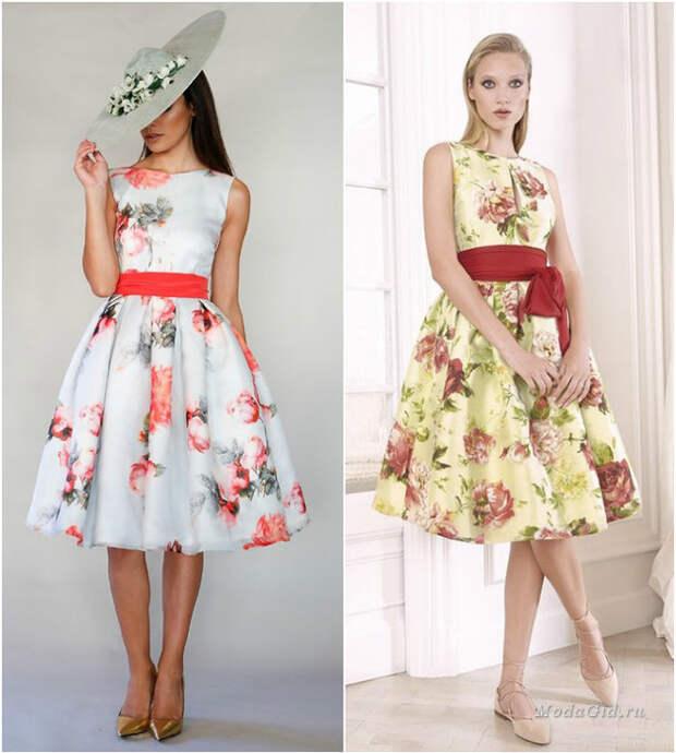 Что носить девушкам нынешней весной